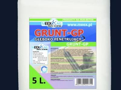 GRUNT GP