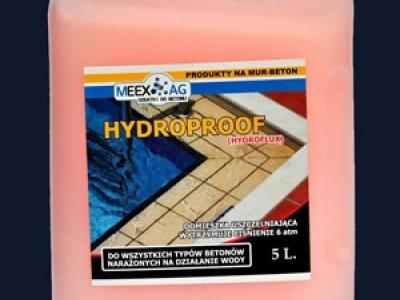 HYDROPROOF