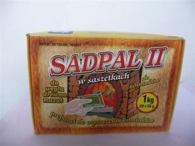 SADPAL II