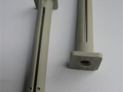 Kołek rozporowy fi 8 mm dł. 55 mm